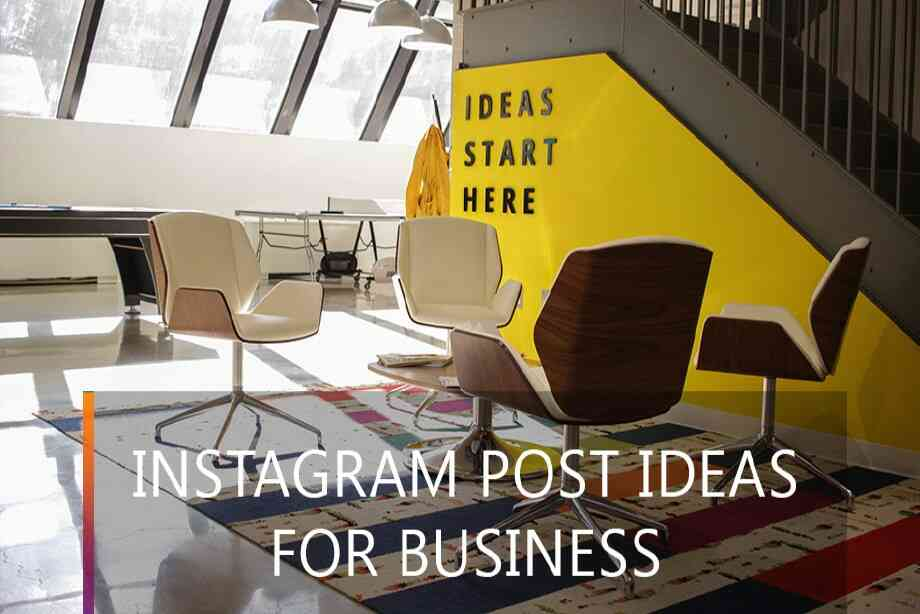 Instagram Post Ideas For Business Funny And Cool Instagram Posts Ideas