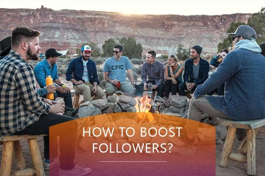 How to get a million followers on Instagram
